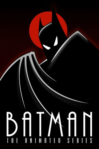 Watch Batman: The Animated Series