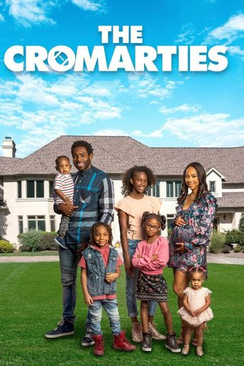 The Cromarties Poster