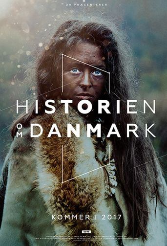 The History of Denmark Poster