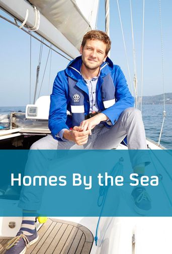 Homes By the Sea Poster