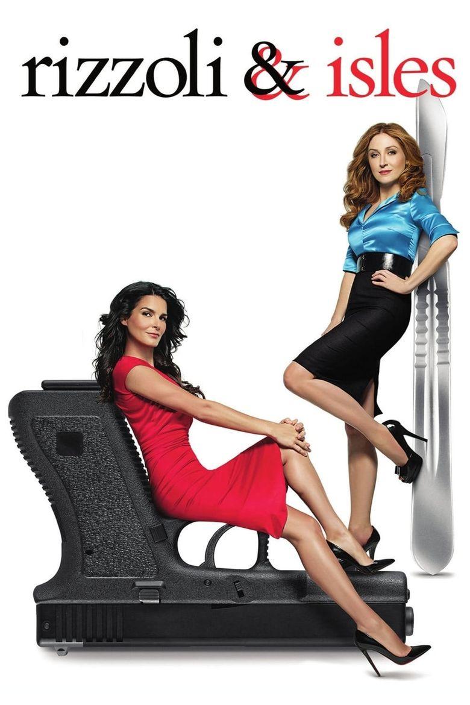 Rizzoli & Isles Poster