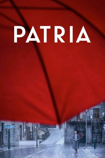 Patria Poster