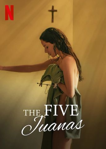 The Five Juanas Poster