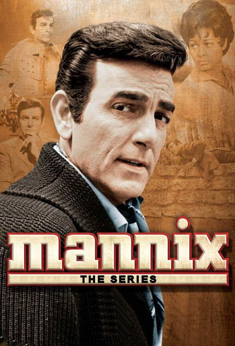 Mannix Where To Watch Every Episode Streaming Online