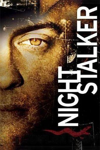 Night Stalker Poster
