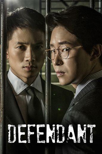 Defendant Poster
