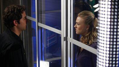 Season 03, Episode 12 Chuck Versus the American Hero