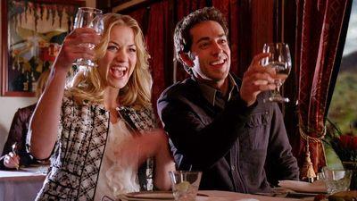 Season 03, Episode 14 Chuck Versus the Honeymooners