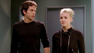 Season 03, Episode 10 Chuck Versus the Tic Tac