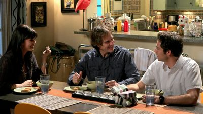 Season 03, Episode 17 Chuck Versus the Living Dead