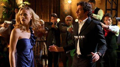 Season 03, Episode 01 Chuck Versus the Pink Slip