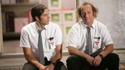 Season 02, Episode 05 Chuck Versus Tom Sawyer