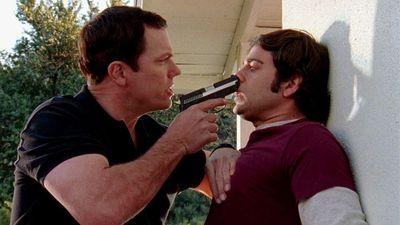 Season 02, Episode 21 Chuck Versus the Colonel
