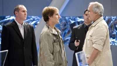 Season 02, Episode 19 Chuck Versus the Dream Job