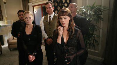 Season 02, Episode 02 Chuck Versus the Seduction