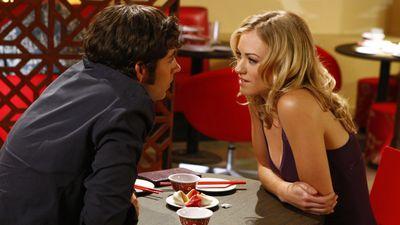 Season 02, Episode 01 Chuck Versus the First Date