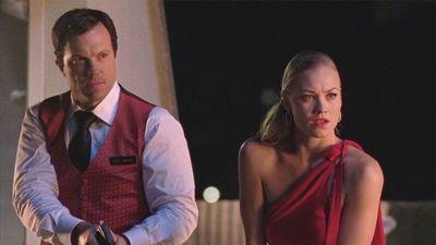 Season 01, Episode 03 Chuck Versus the Tango