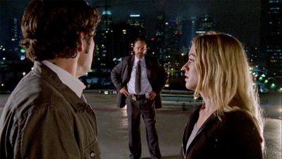 Season 01, Episode 13 Chuck Versus the Marlin