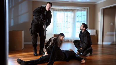 Season 05, Episode 12 Chuck Versus Sarah