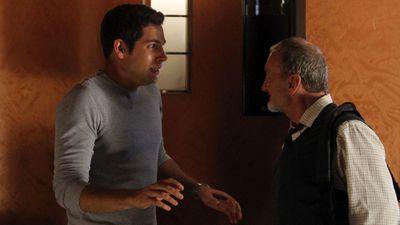 Season 04, Episode 06 Chuck Versus the Aisle of Terror