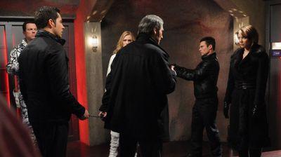 Season 04, Episode 20 Chuck Versus the Family Volkoff
