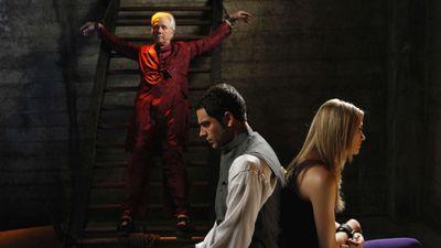 Season 04, Episode 14 Chuck Versus the Seduction Impossible