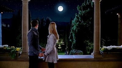 Season 04, Episode 11 Chuck Versus the Balcony