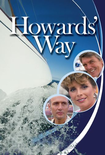 Howards' Way Poster