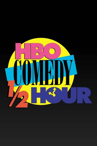 HBO Comedy Half Hour Poster