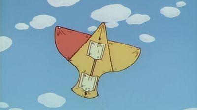 Season 01, Episode 34 The Kite