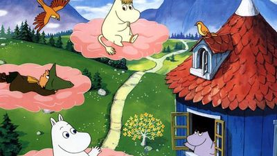 Moomin Season 1: Where To Watch Every Episode | Reelgood