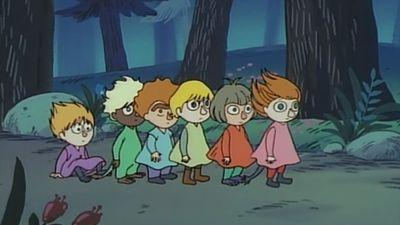 Season 01, Episode 29 The Lost Children