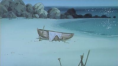 Season 01, Episode 03 The Wreck