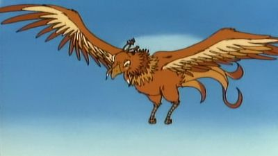 Season 01, Episode 69 The Phoenix