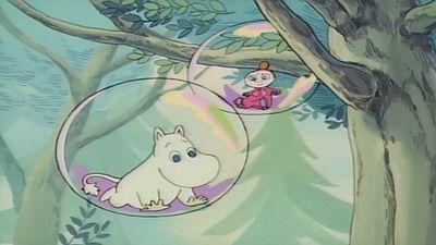 Season 01, Episode 48 The Bubbles