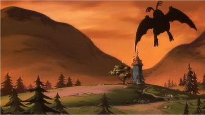 Season 01, Episode 66 The Vampire
