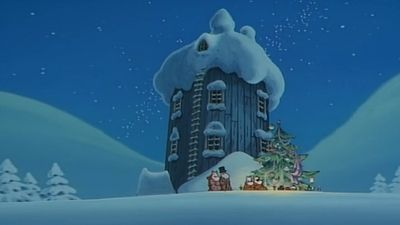 Season 01, Episode 36 Christmas is Coming
