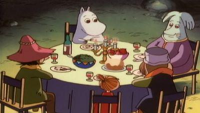 Season 01, Episode 68 Adventures of Moominpappa: Part 3