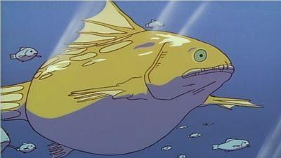 Season 01, Episode 32 The Golden Fish