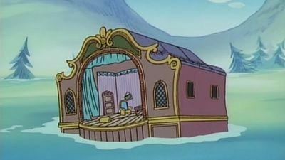 Season 01, Episode 28 The Floating Theatre