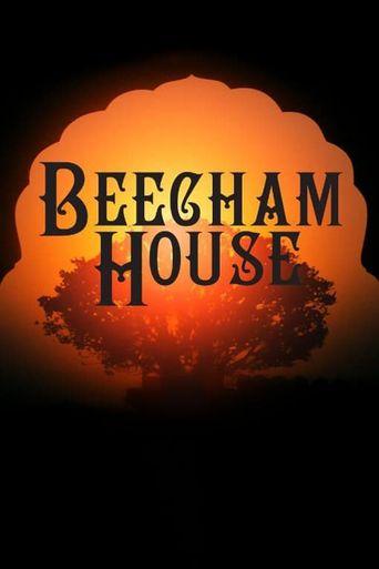 Beecham House Poster