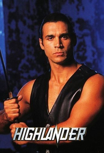 Watch Highlander: The Series