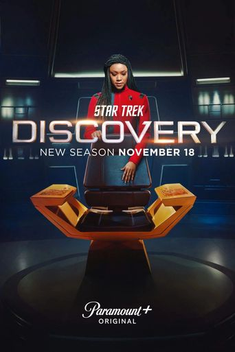 Watch Star Trek: Discovery