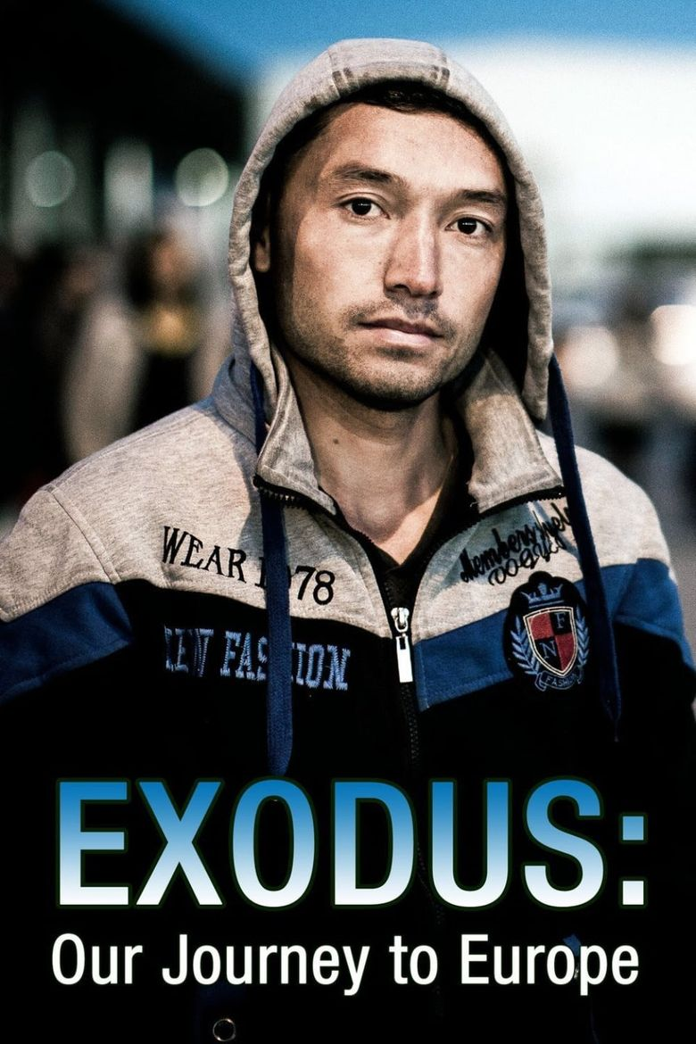 Exodus: Our Journey Poster