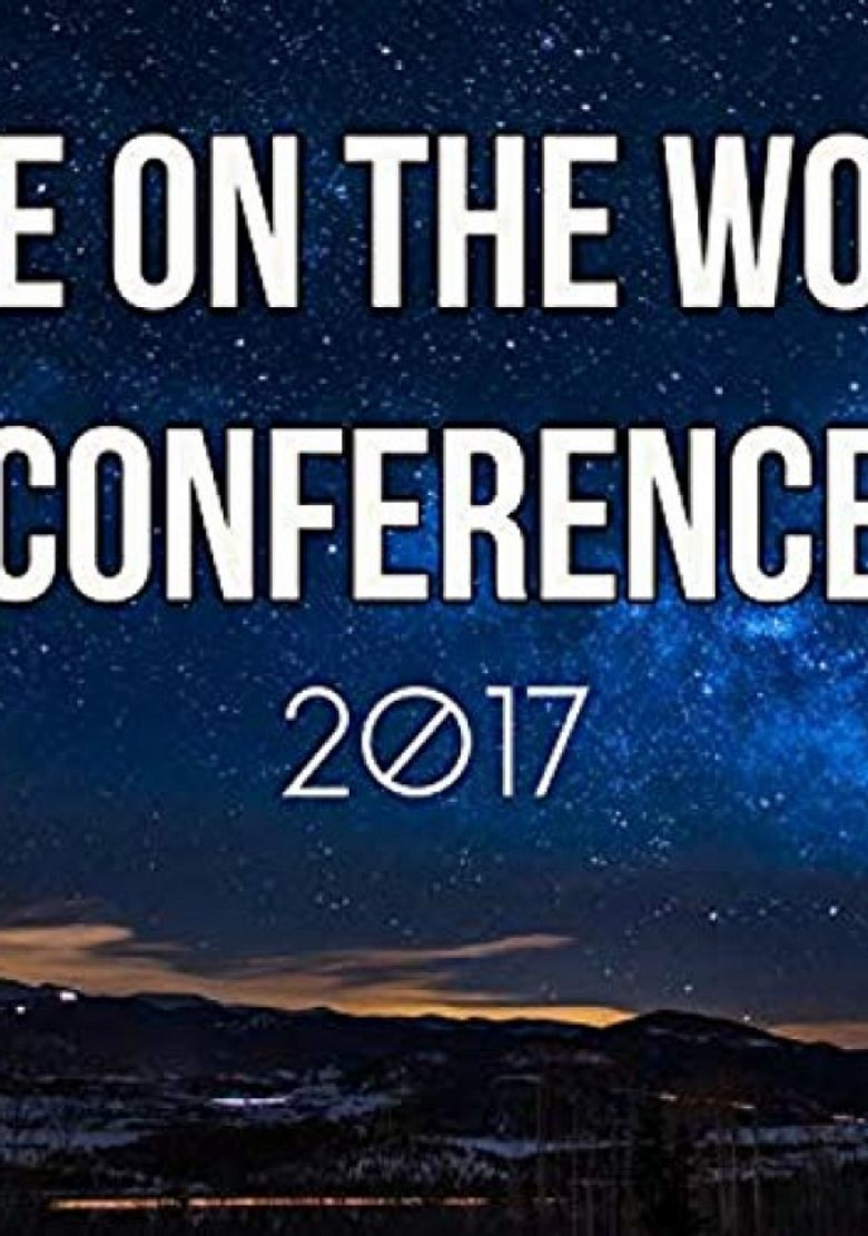 Take On The World Conference 2017 Poster