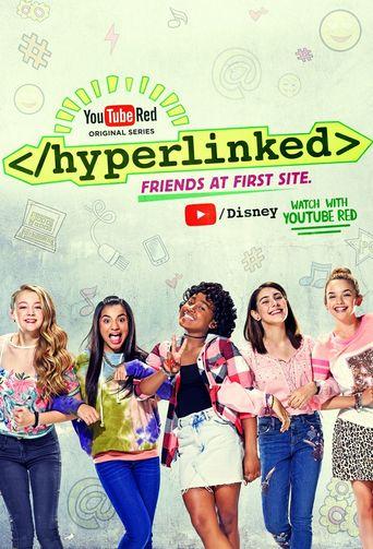 Hyperlinked Poster
