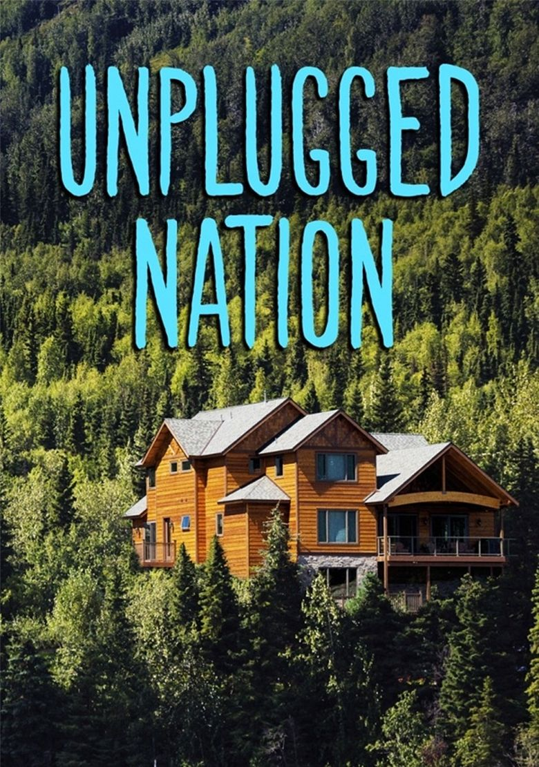 Unplugged Nation Poster