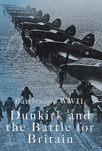 Battlezone WWII: Dunkirk and the Battle for Britain Poster