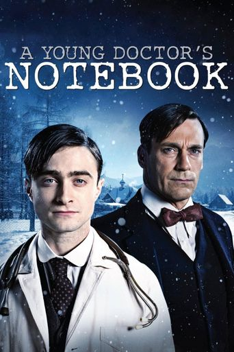 Watch A Young Doctor's Notebook