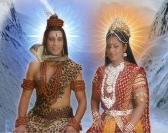 Jai Shri Krishna Poster